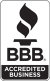 BBB Accredited Business - EasyLandSell