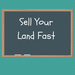The Basics of Selling Vacant Land Fast