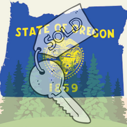 Sell Land in Oregon