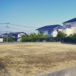 Selling Vacant Lots